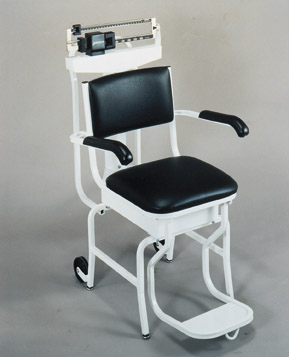 Chair Scales For Hospitals And Nursing Homes