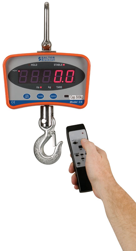 55 lbs x 0.05lb Capacity Electronic Fish Scale