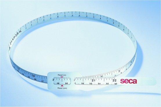 Health O Meter Digital Tape Measure Instructions